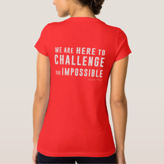 Empowering possibilities T-Shirt