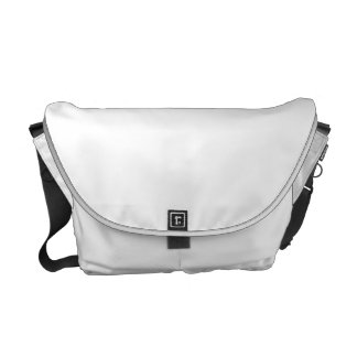 Empowering Women Messenger Bag