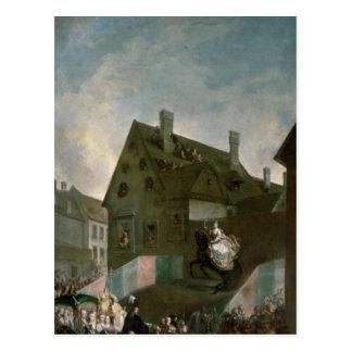 Empress Maria Theresa of Austria Postcard