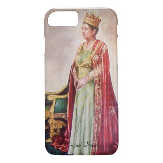 Empress Menen Phone Case iPhone 7
