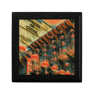 Empress of China Gift Box