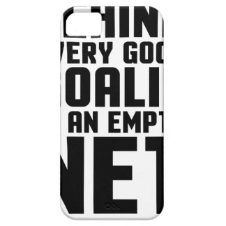 Empty Net Barely There iPhone 5 Case