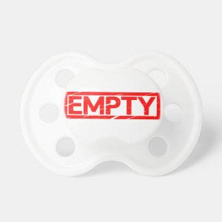 Empty Stamp Dummy