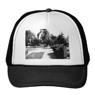 Empty Street Hat