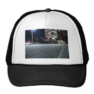 Empty Street Trucker Hats