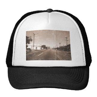 Empty Street Trucker Hat