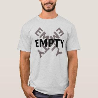 Empty Swirl T-Shirt