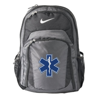 EMS BACKPACK
