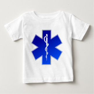 EMS Emergency Medical Service Baby T-Shirt