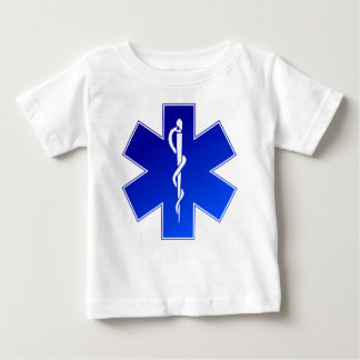 EMS Emergency Medical Service Baby T-Shirt