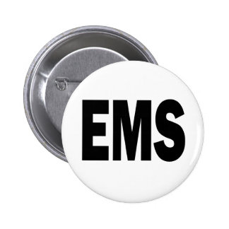 EMS - EMERGENCY MEDICAL SERVICE BUTTON