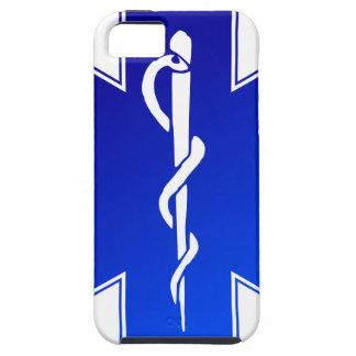 EMS Emergency Medical Service iPhone 5 Cases