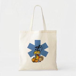 EMS EMT Paramedic Holidays Bags