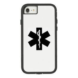 EMS EMT Paramedic Star Case-Mate Tough Extreme iPhone 8/7 Case