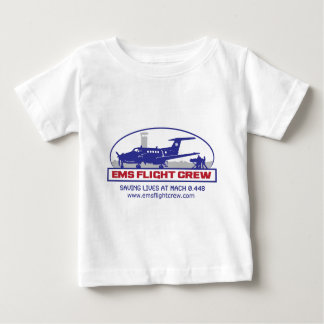 EMS Fixed Wing Turbo Prop T Shirts
