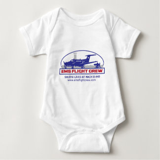 EMS Fixed Wing Turbo Prop Tee Shirt