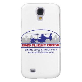 EMS Flight Crew Rotorwing Galaxy S4 Covers