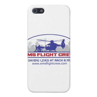 EMS Flight Crew Rotorwing iPhone 5 Cover