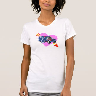 EMS Heart of Care T-Shirt
