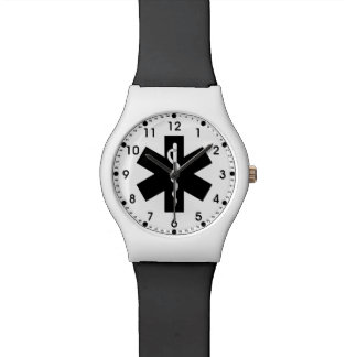 EMS Star Wristwatches