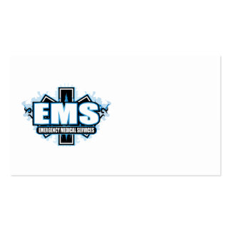 EMS Tribal Pack Of Standard Business Cards