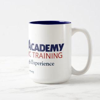 EMT Academy Coffee Mug