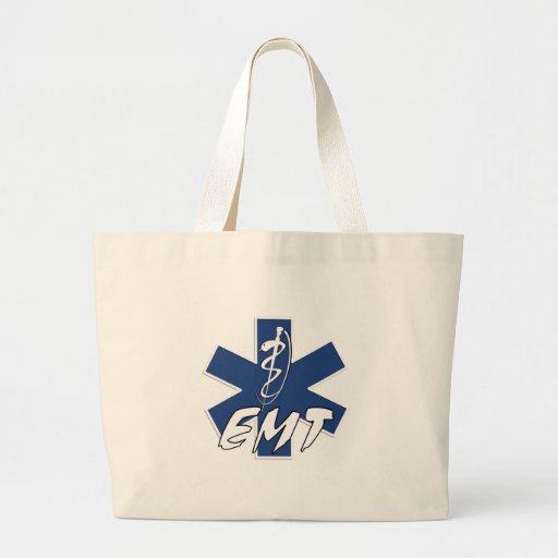 EMT Active Duty Canvas Bags