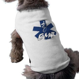 EMT Active Duty Doggie Tee Shirt