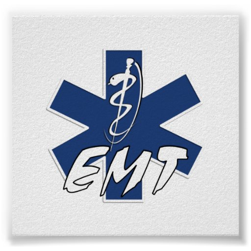 EMT Active Duty Poster