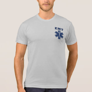 EMT and EMS Star of Life Shirts