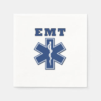 EMT DISPOSABLE SERVIETTE