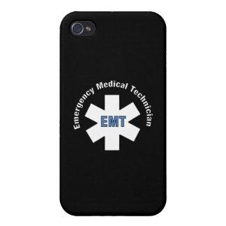 EMT Emergency Case For iPhone 4