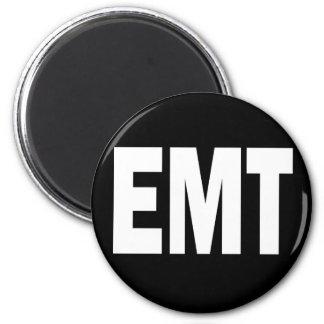 EMT - EMERGENCY MEDICAL TECHNICIAN MAGNET
