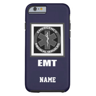 """EMT/EMS"" IPHONE 6/6S TOUGH CASE"