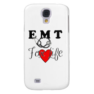 EMT For Life Samsung Galaxy S4 Cover