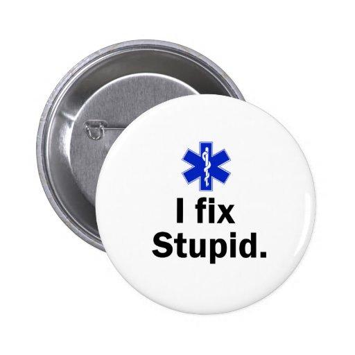 EMT I fix stupid Buttons