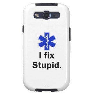 EMT I Fix stupid Samsung Galaxy SIII Case