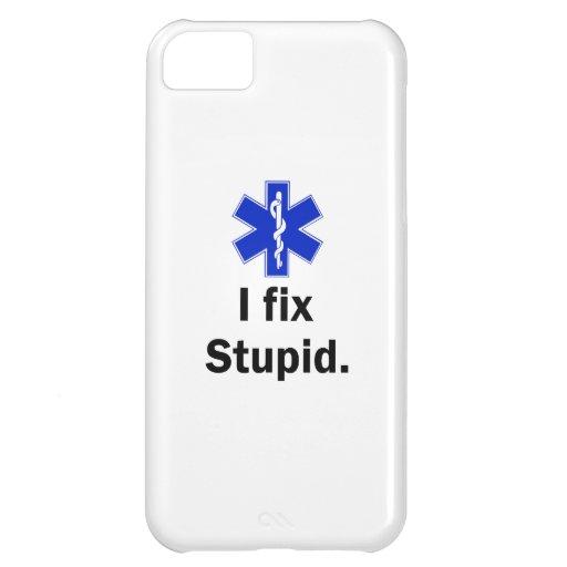 EMT I Fix stupid iPhone 5C Covers