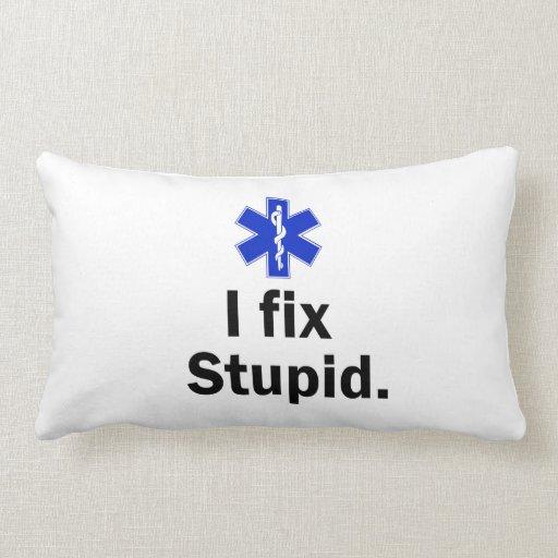 EMT I fix stupid Pillow