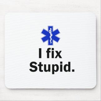 EMT I fix stupid Mouse Pad