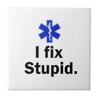 EMT I fix stupid Small Square Tile