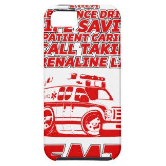 emt iPhone 5 cases