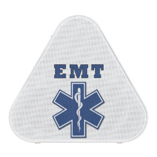 EMT Star of Life Bluetooth Speaker