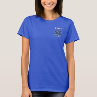 EMT Star of Life T-Shirt