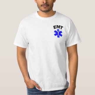 EMT value duty shirt