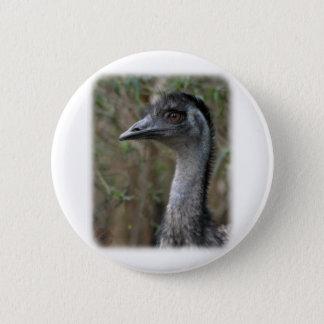 Emu 9Y209D-200 6 Cm Round Badge