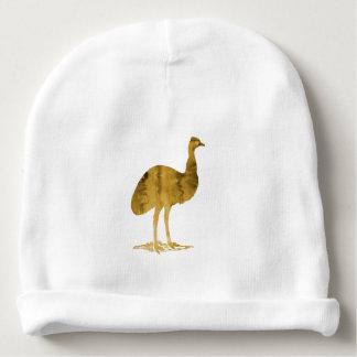 Emu Baby Beanie