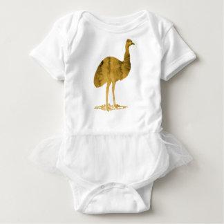 Emu Baby Bodysuit