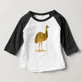 Emu Baby T-Shirt