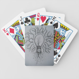 EN Channel Playing Cards